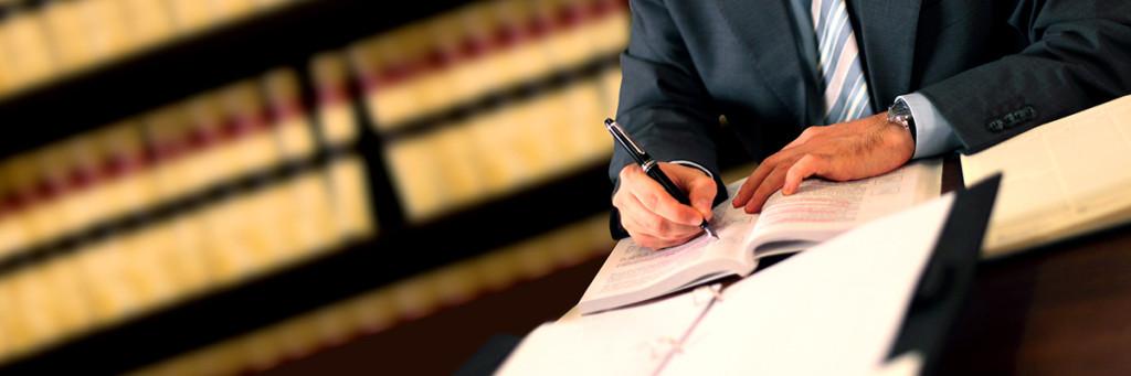 Att var advokat är ett ansvarfullt yrke.
