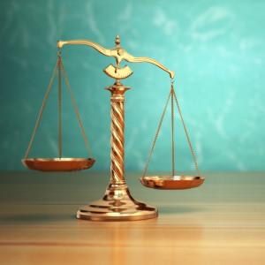 Hovrätten är en del i rättssystemet.